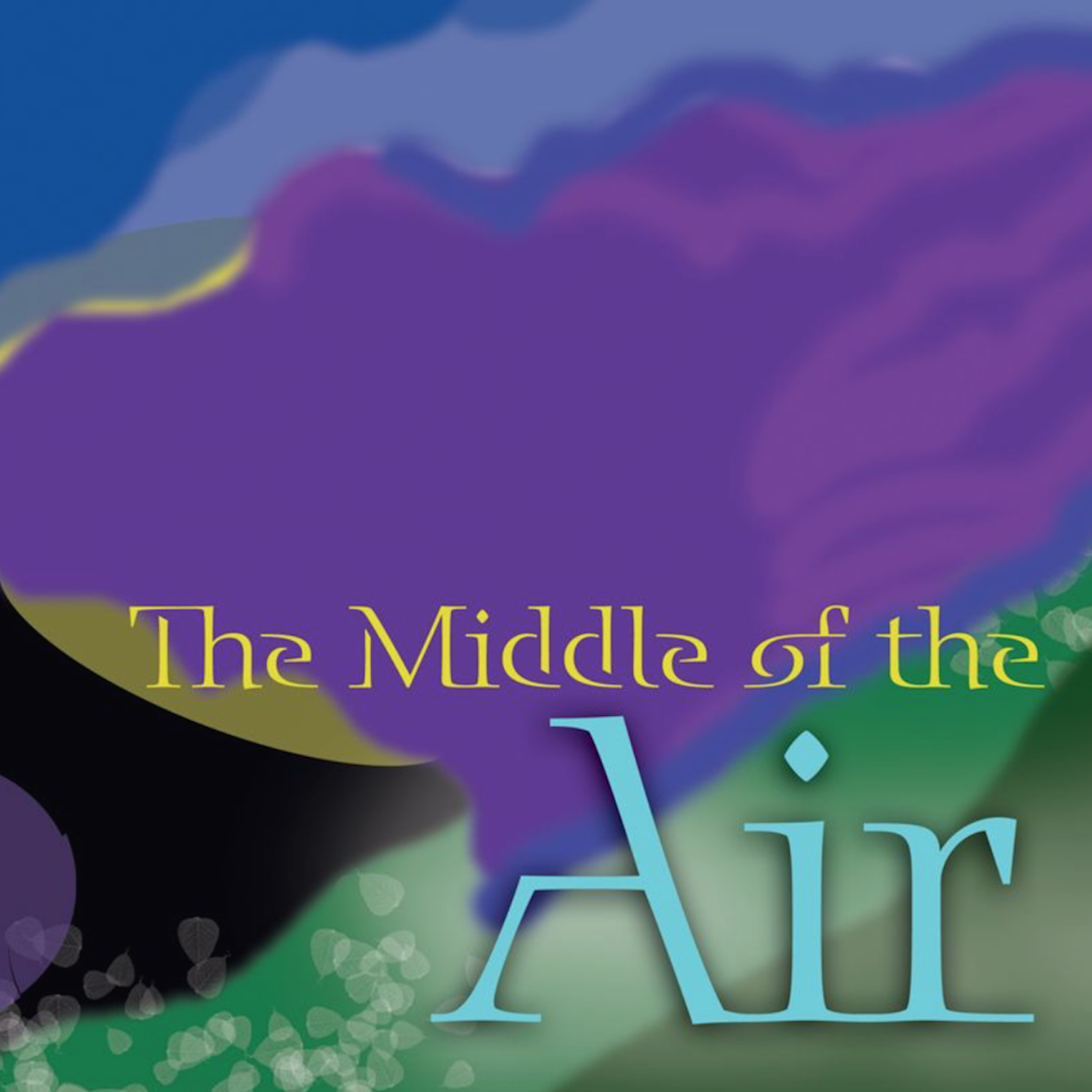 The Middle of the Air Podcast
